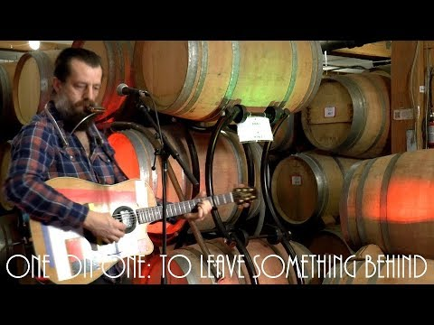 Cellar Sessions: Sean Rowe - To Leave Something Behind January 29th, 2018 City Winery New York Mp3