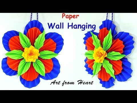diy---wall-hanging-from-paper-for-christmas-decoration-/paper-craft-/-home-decoration-idea