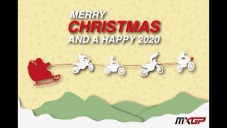 MXGP - Merry Xmas and Happy 2020! #Motocross