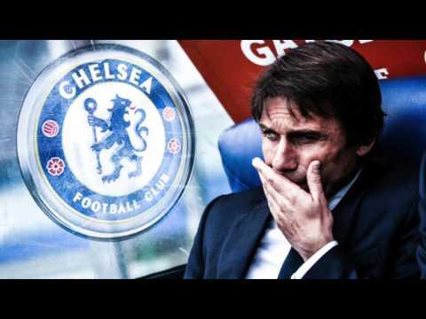 2016/17 English Premier League Table Rankings: 4. Chelsea Football Club