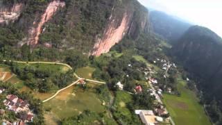 Video udara lembah harau Mp3