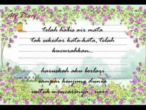 Dear Diary -RATU-