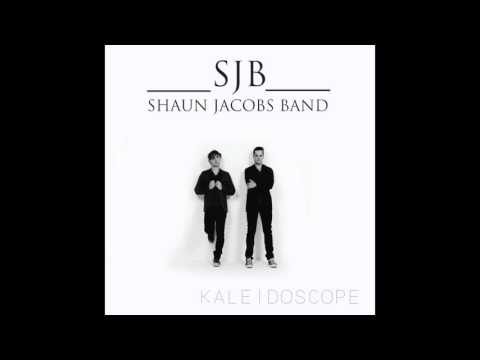 Shaun Jacobs Band - Strong (Audio preview)
