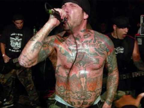 Agnostic Front - Warriors / We want the Truth