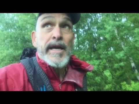 Day 67-69, NH 25-NH 112, 9.3 miles