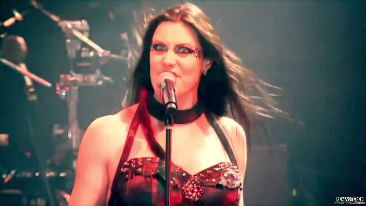 Nightwish - Live Hd - ...