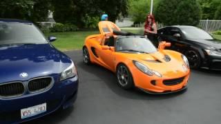 Chicago Rally - Grand Prix De Geneve