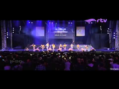 JKT48 - Don't Look Back! @ Konser JKT48 RTV.mp4