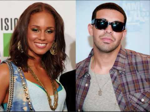 Alicia Keys feat. Drake - Unthinkable (OFFICIAL REMIX!) HQ
