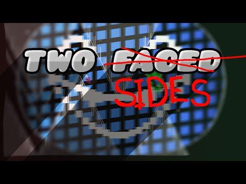 'Two Sides' - StubbyPinata (TRIPPY LEVEL)