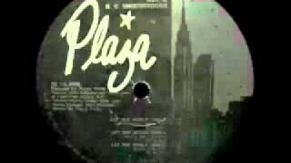 B.C. Underground - Let The World Dance (John