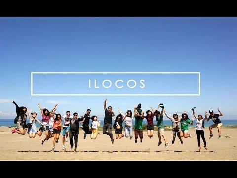ILOCOS PHILIPPINES TRAVEL BLOG 2015