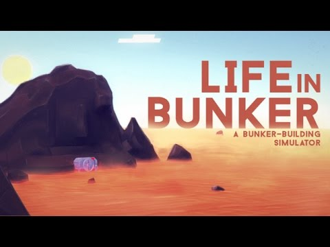 Life in Bunker - Fallout meets Dungeon Keeper