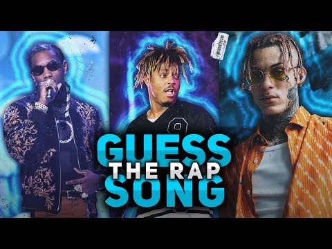 guess-the-rap-song-2019---volume-1-(juice-wrld,-lil-skies,-gunna,-offset,-and-more!)