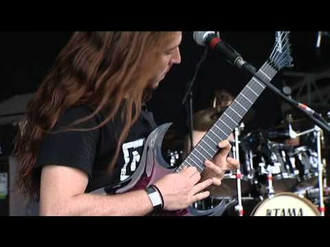 The Faceless - Ancient Covenant live at With Full Force Festival 2010