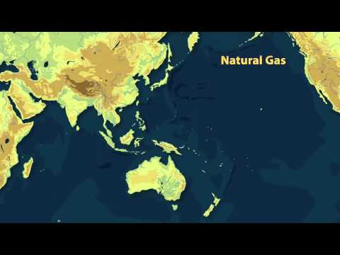 The Energy Charter Treaty And A Pan-Asian Energy Infrastructure