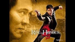 (PS2)Jet Li: Rise to Honor HARD No Damage   Player:复活斩