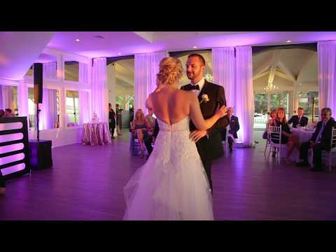 Bridal Party Walk In + First Dance Alternate