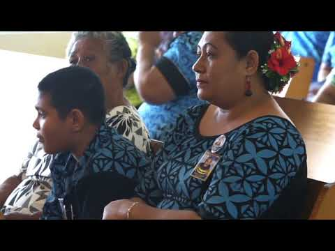 Junior Sauni Funeral