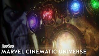 What are INFINITY STONES?   Explained in HINDI   Marvel Cinematic Universe