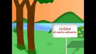 VIDEO EDUCATIVO MEDIO AMBIENTE.wmv