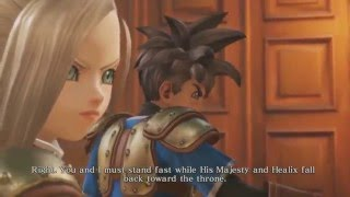 Dragon Quest Heroes - Slime Edition GamePlay PC FULL HD