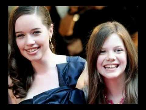 The Chronicles Of Narnia Cast Youtube
