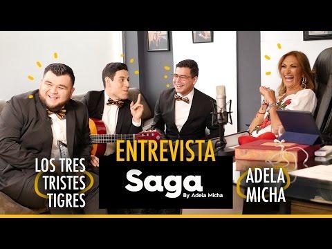 ¡Nos entrevistó Adela Micha!