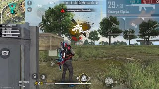 HIGHLIGHTS EM CAMPEONATOS ! ♣️🖤  Iphone 8 plus free fire