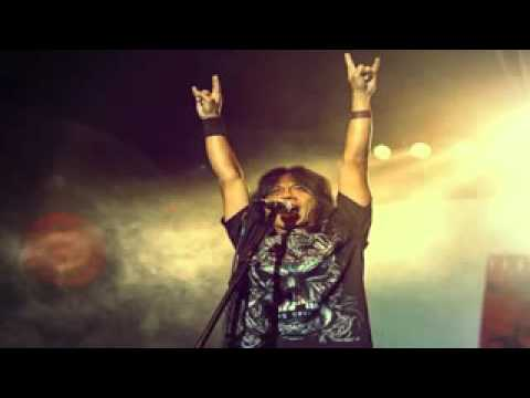 Power metal Timur tragedi HQ Audio