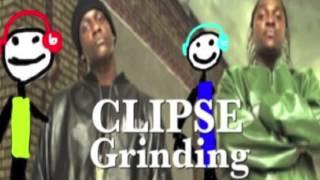 Clipse   Grinding Rumiez Twerk Remix)