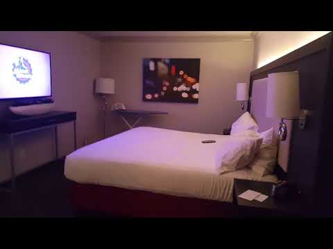 Stratosphere Hotel & Casino: Review Of The Grand Suite