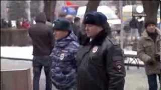 В Волгоградской области хоронят жертв терактов