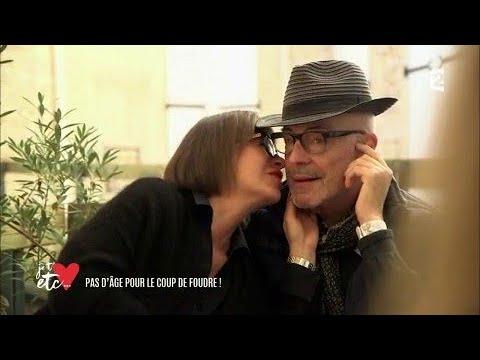 Rencontrer l'amour apres 50 ans