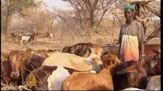 Leader of Sudan