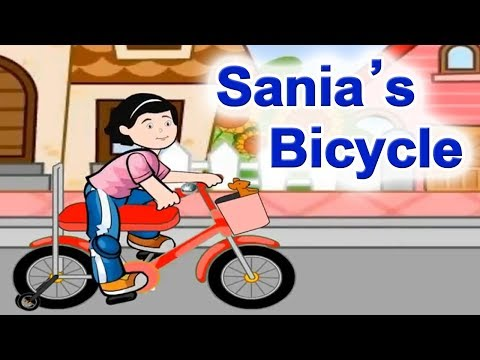 Sania's Bicycle