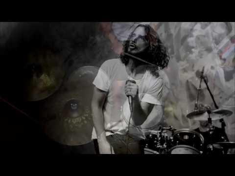 Tributo à Chris Cornell - Cochise (Audioslave) DrumCover