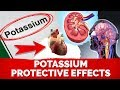 High Potassium Diets Prevent Strokes and Protect Your Kidneys
