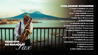 Rocco Di Maiolo Sax - Napoli instrumemental Compilation vol 1