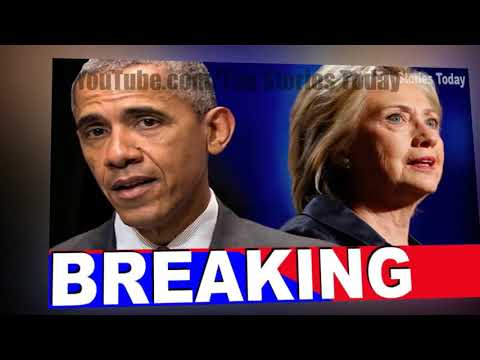State Department Official Came Forward With EVERYTHING! Obama/Hillary Were Doing This With