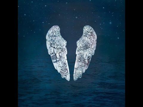 Coldplay Ghost Stories new album 2014 FULL album