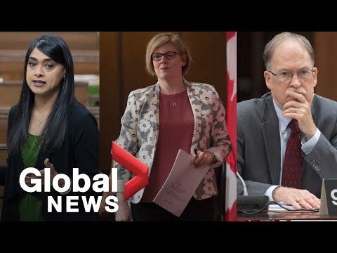 WE scandal: Canadian