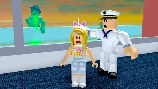 ROBLOX Escape The Ship Obby