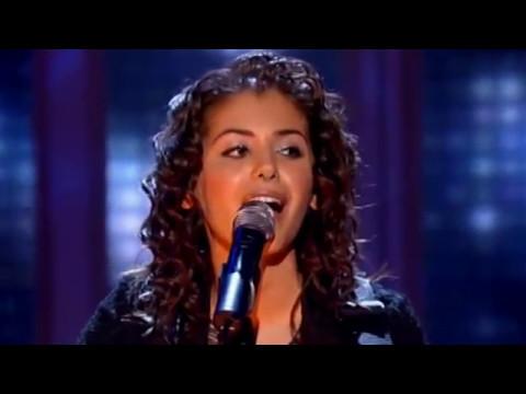 Katie Melua - Lucy In The Sky With Diamonds - 2006-09-13