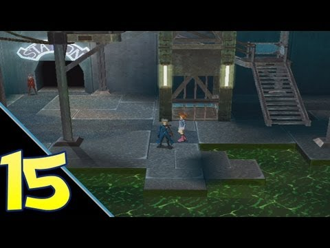 Pokemon Colosseum - Part 15 - The Amazing Chase