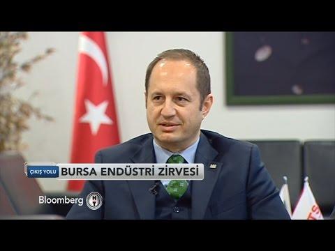 Bloomberg TV - Çıkış Yolu Programı - Ahmet ÖZKAYAN