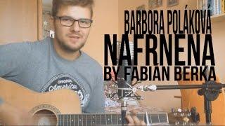 Barbora Poláková - NAFRNĚNÁ COVER by Fabián Berka