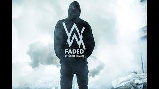Single Terbaru -  Dj Remix Faded Alan Walker