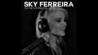Sky Ferreira  -You