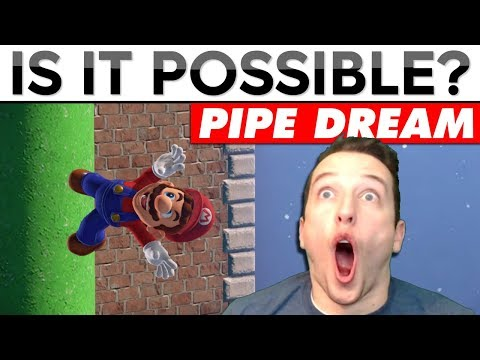 PIPE DREAM JUMP (VERY Precise Jump!) | Is It Possible?